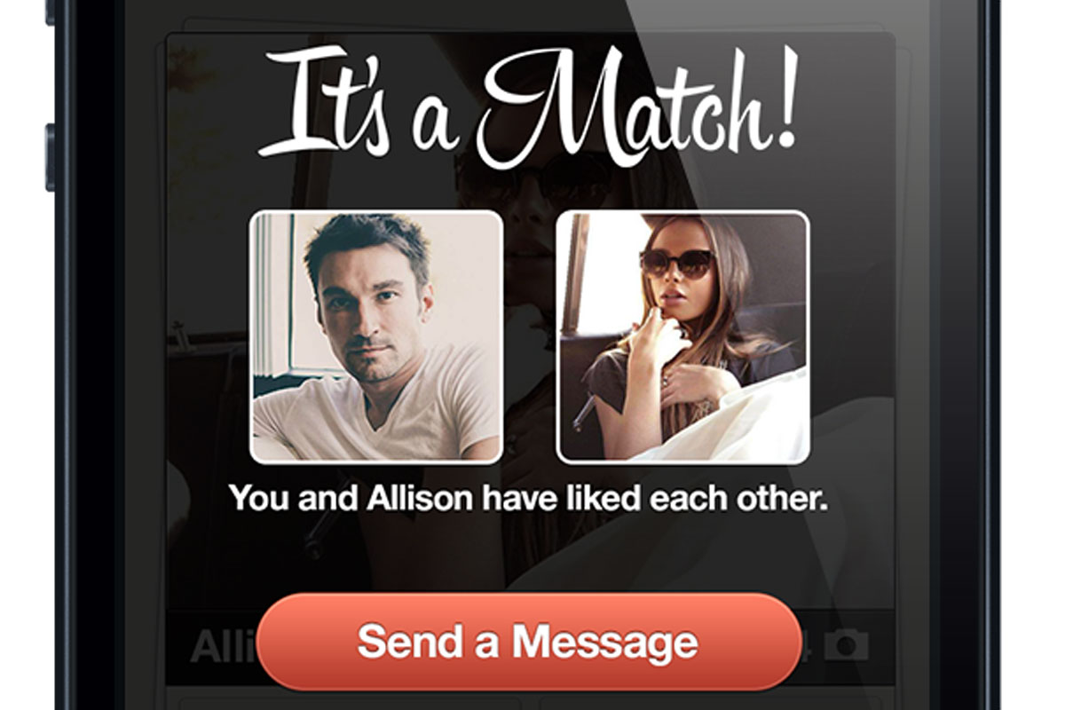 First there was MySpace, then Facebook, Twitter and Instagram. Now there is a new craze in town, Tinder