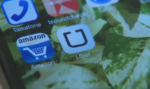 Uber's plans to set up in Vancouver could be impacted by the City of Toronto's plans to shut the service down.