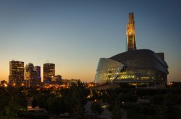 Continue reading: Canadian Museum for Human Rights: from dream to reality