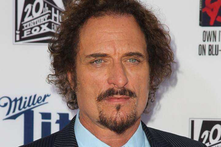 """With filming now complete for """"Sons of Anarchy,"""" Kim Coates looks towards future projects along with his ongoing charitable work."""