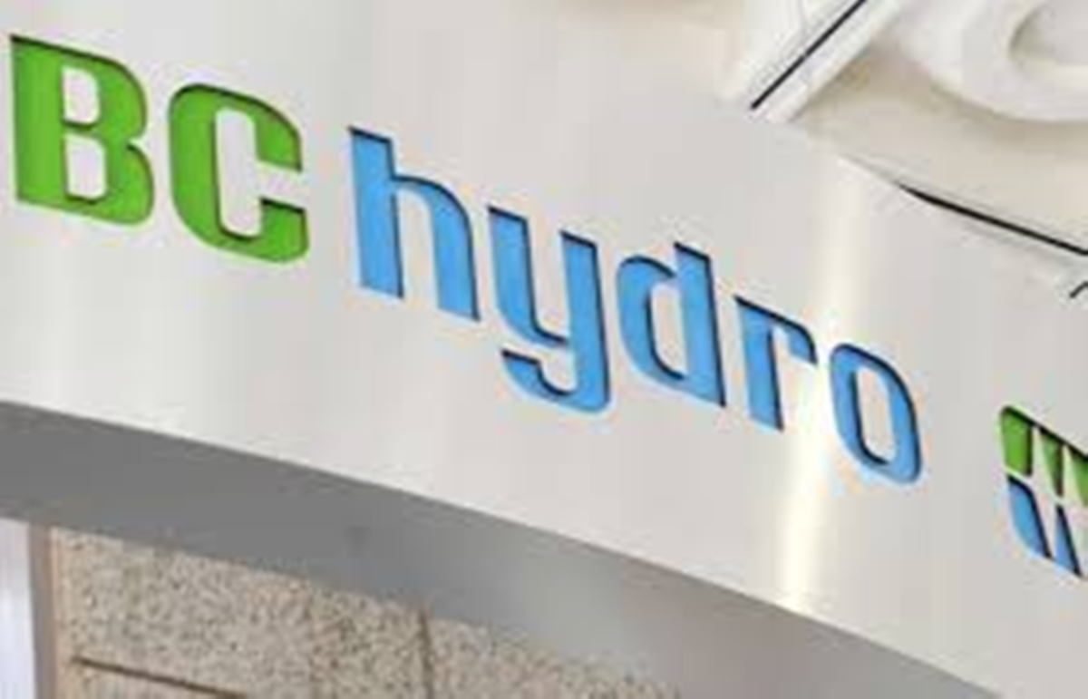 BC Hydro's planned outage has Vancouver businesses seeing red.