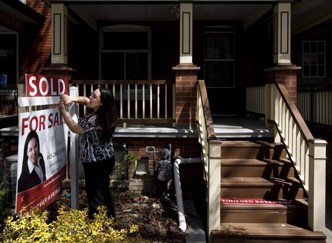 May 1 is the best day to sell your home in Toronto, online realtor says