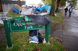 Continue reading: Just $46 per Canadian a year can help reduce homelessness: Report