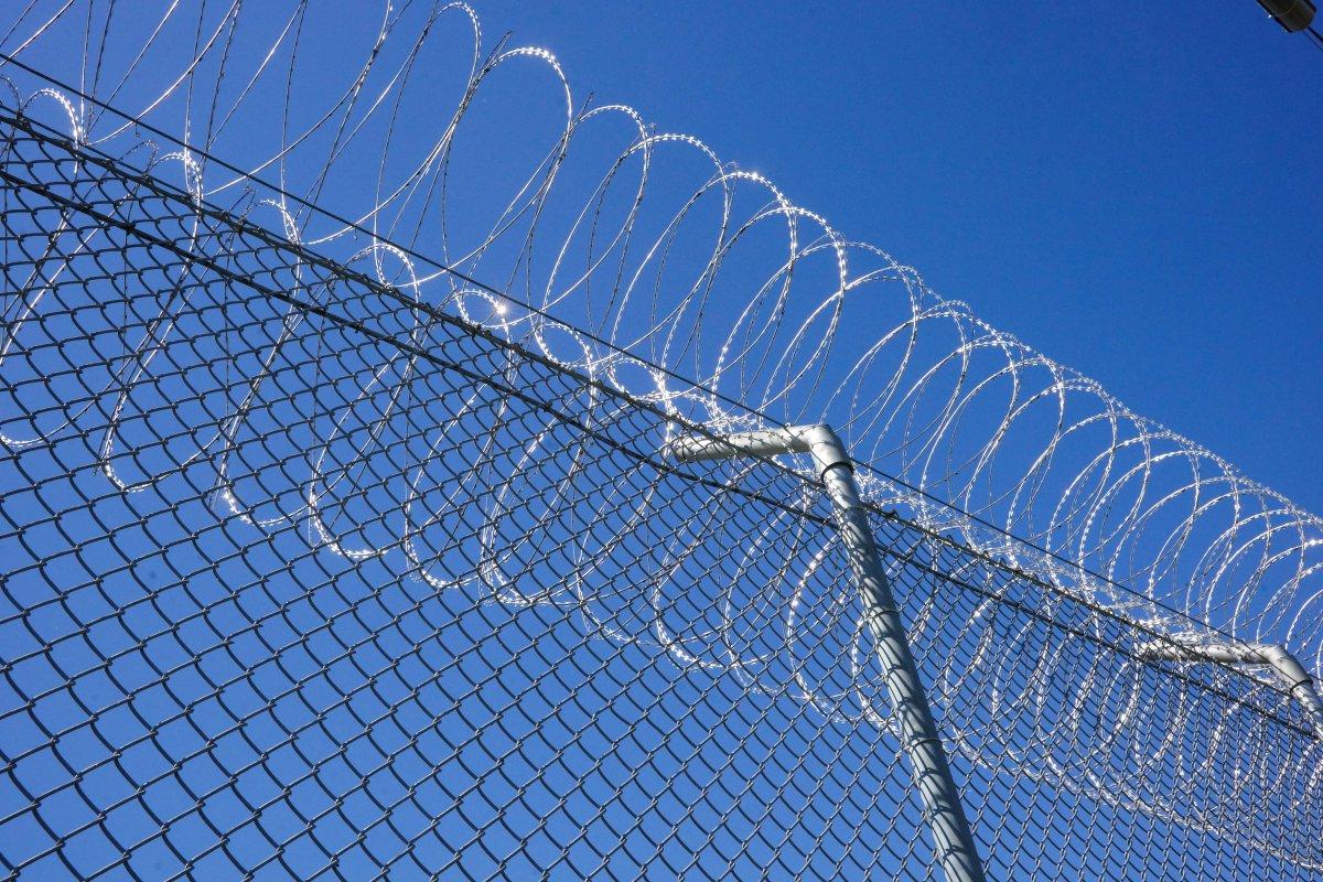 Leclerc detention centre