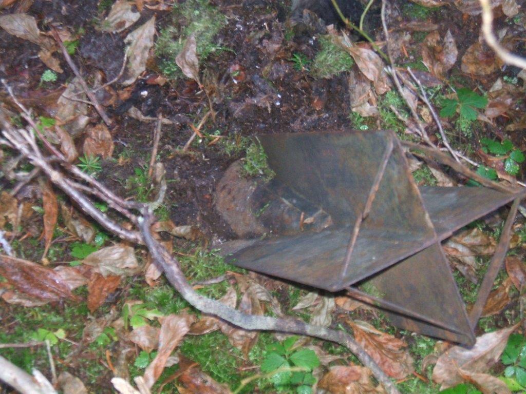 World War II bomb discovered near Lumby - image