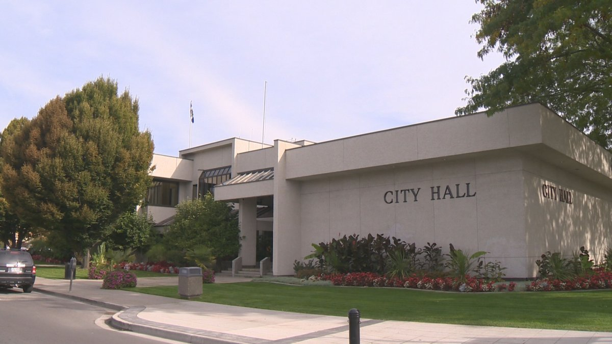 The City of Kelowna is considering borrowing up to $150-million to cover the late payment of taxes during the pandemic.
