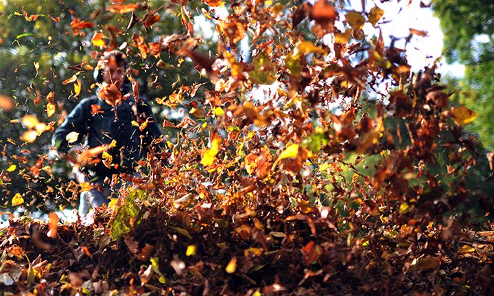 If you think all you need to do to get your home ready for fall is rake leaves, think again.