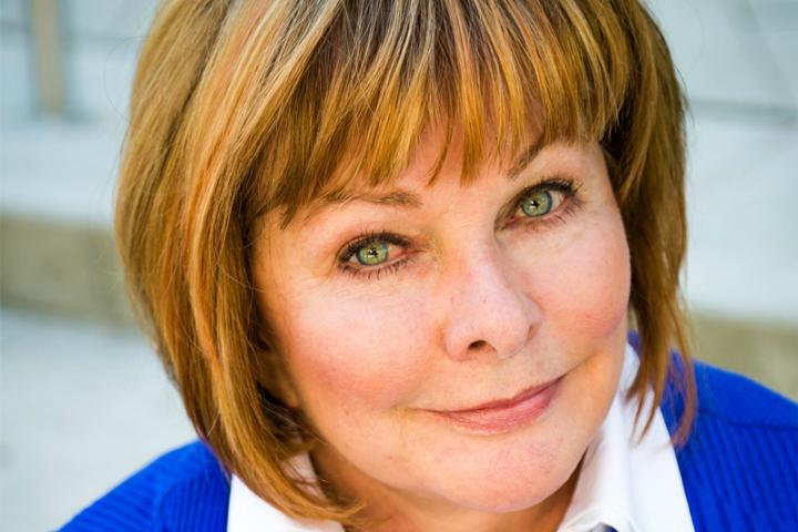 Surrey mayor Linda Hepner is not running again.