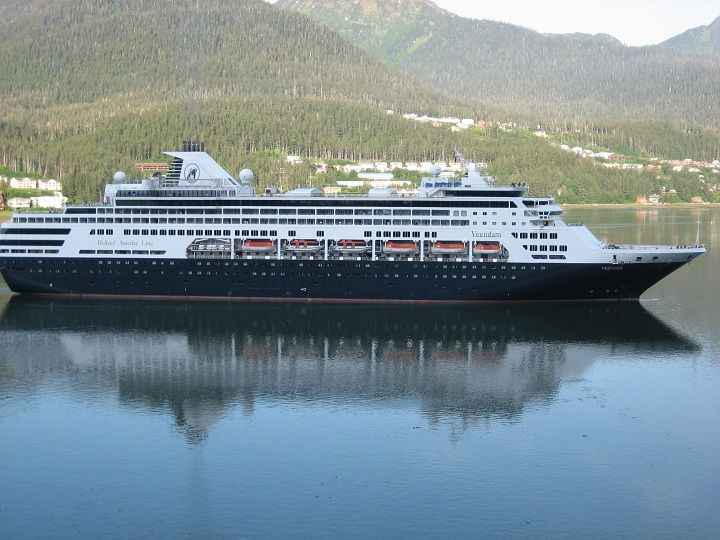 Montreal will be welcoming dozens of cruises throughout the summer, a significant increase from the prior season, Friday, May 5, 2017.