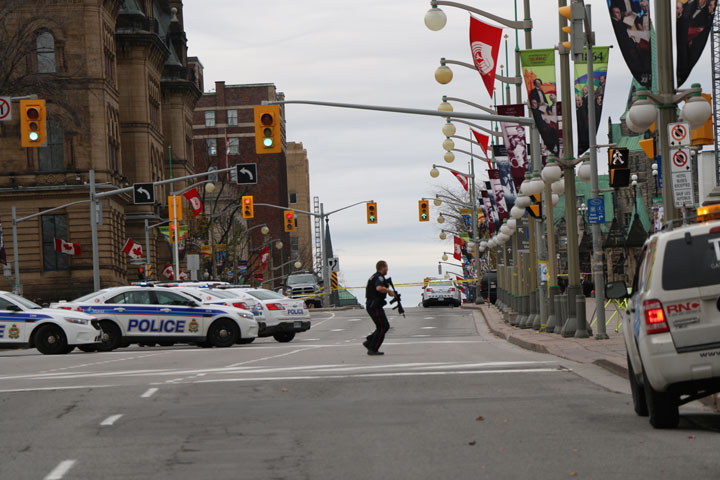 Ottawa-shooting