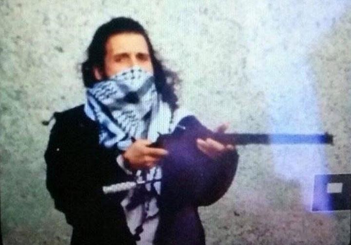 Suspected Ottawa shooter