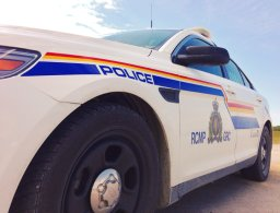 Continue reading: Dauphin man calls 911 from stolen pickup truck's box during wild ride