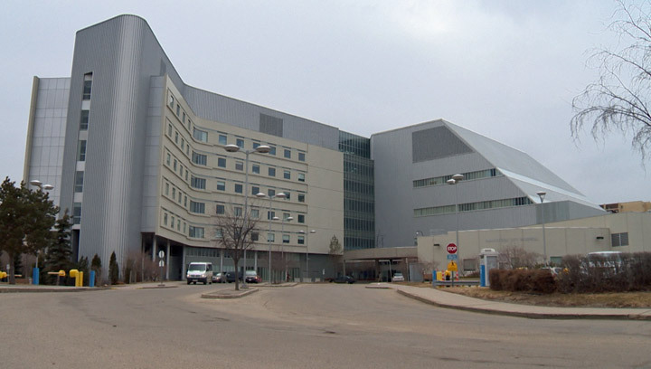 Police say a report was filed on the Thanksgiving long weekend about narcotics being stolen from Saskatoon City Hospital.