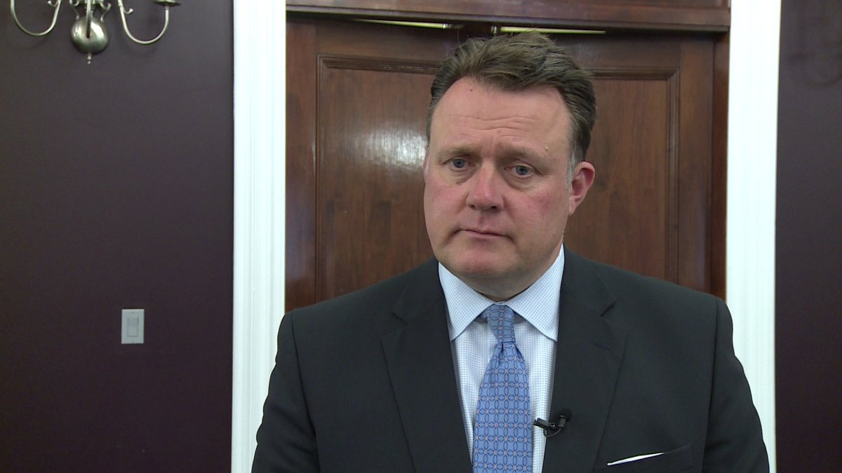 Halifax Mayor Mike Savage said he was pleased by the commitment to public transit in this year's federal budget, but thinks there is one area he thinks is lacking.