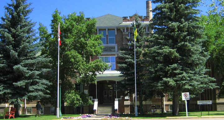 A replacement for the Saskatchewan Hospital North Battleford almost has a private sector partner.