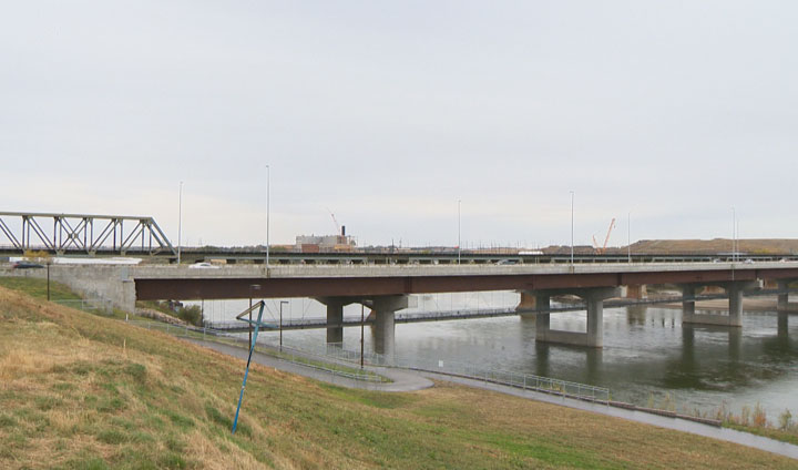 Saskatoon city councillors have deferred discussions about naming the new Circle Drive South Bridge.