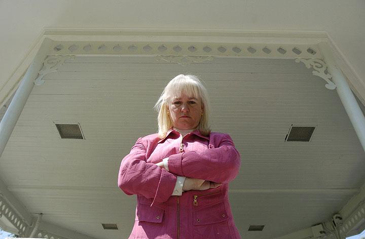 Brampton Mayor Susan Fennel
