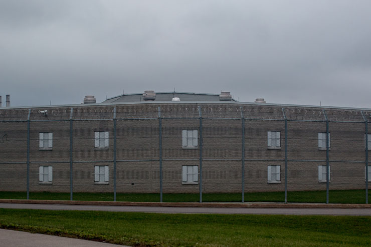 Almost three-quarters of male immigration detainees in Ontario jails are held in the Central East Correctional Centre in Lindsay.