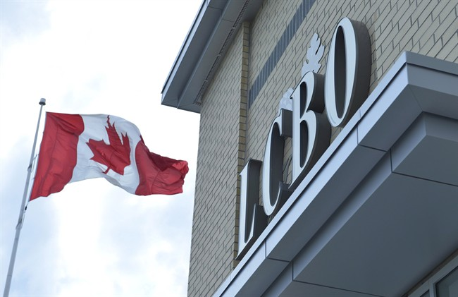 The LCBO online store is to launch mid-year, but the retailer expects most of the orders to be picked up in-store.