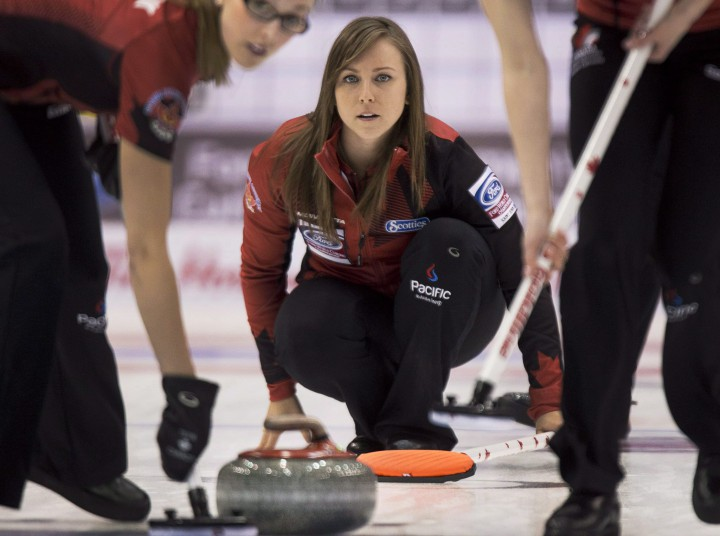 Swift Current To Host Ford World Women S Curling Championship In 2016 Globalnews Ca