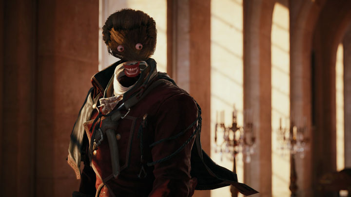Assassin S Creed Unity Glitches Leave Gamers Frustrated