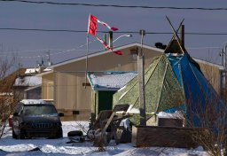 Continue reading: Attawapiskat in state of emergency after 11 suicide attempts on Saturday; nearly 100 since August
