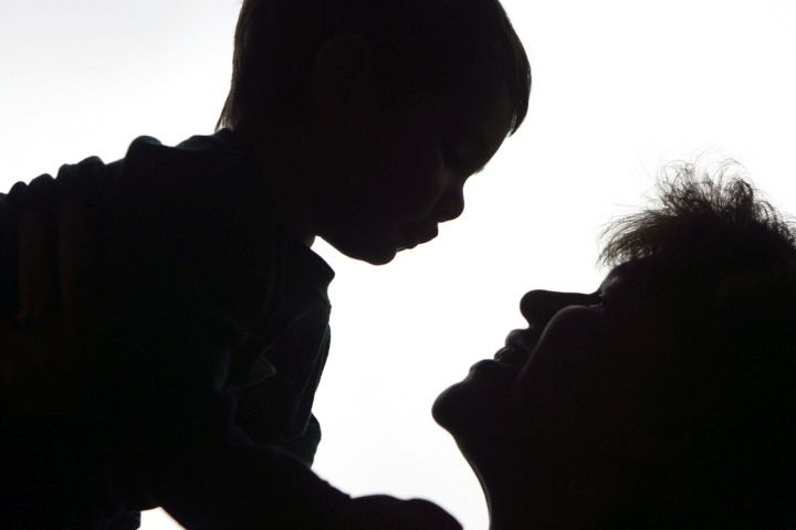 Is your debt having an impact on your parenting?.