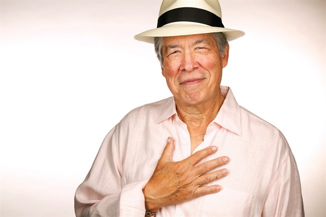 Guelph author Thomas King is shown in a handout photo.