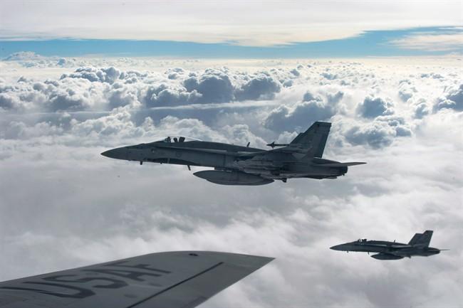 CF-18