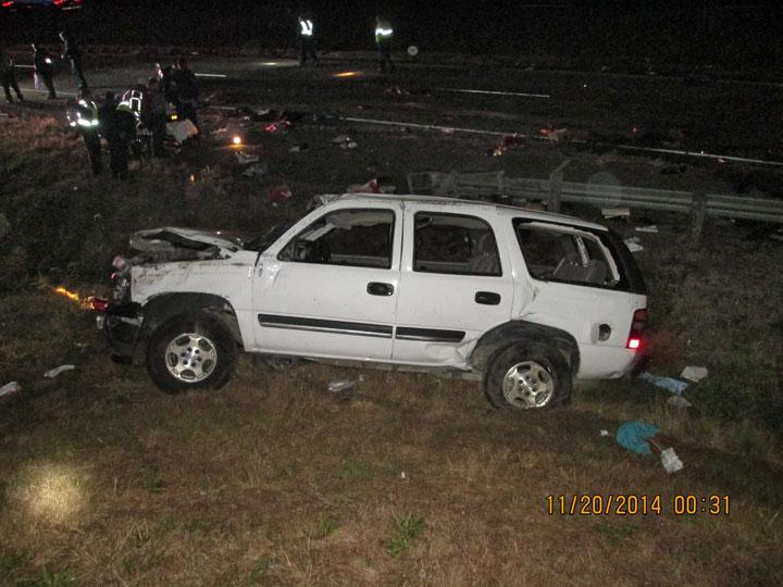 Disney fatal crash