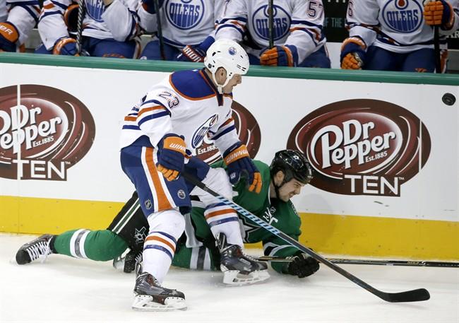 Oilers lose again; losing streak reaches 7 - image