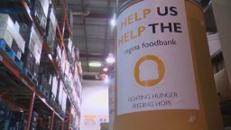 Continue reading: Coronavirus: Regina Food Bank experiences massive surge, serving over 14,000 monthly