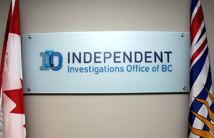 The IIO has cleared police of any wrongdoing in a case where they searched for a missing person but did not find the individual.