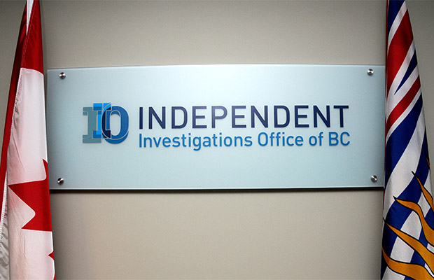 B.C.'s police oversight agency says it reviewed the evidence from a traffic stop in Lake Country last year, where the driver was injured following an interaction with police.