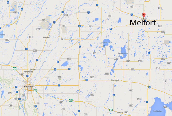 Saskatchewan RCMP are investigating after a fatal single vehicle crash was reported Monday.