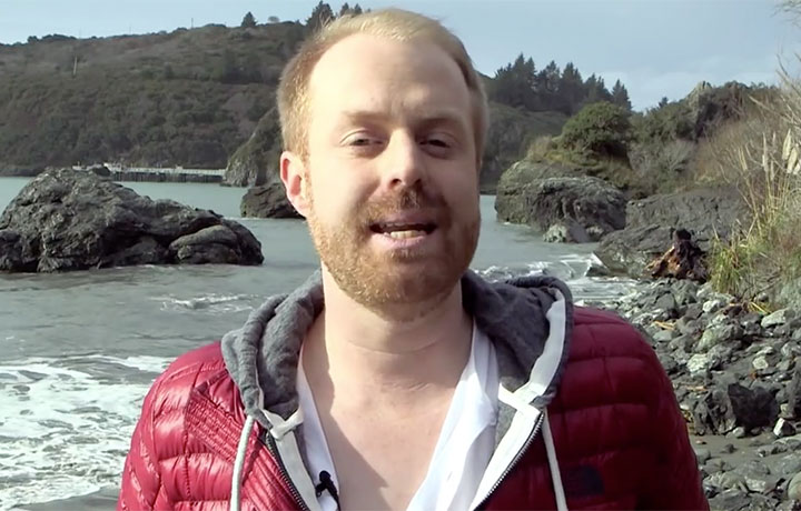 Owen Cook