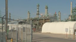 Continue reading: Layoffs coming at Co-op Refinery Complex in Regina: union