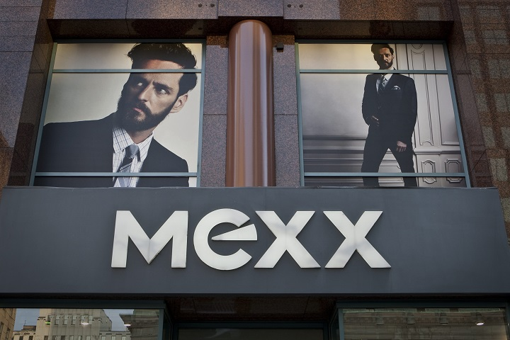 Insolvent fashion retailer Mexx is liquidating its 95 stores in Canada by the end of February.