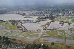 Continue reading: Evacuation order rescinded in Courtenay but boil water advisory issued