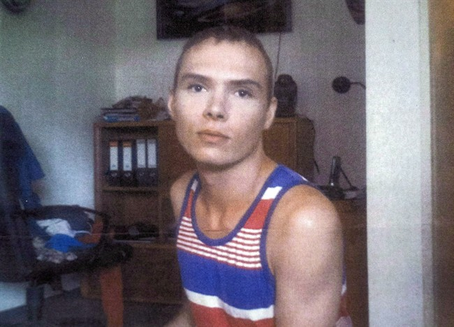 Evidence over at Magnotta murder trial