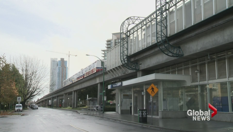 Rail replacement to cause SkyTrain delays on Labour Day weekend - image