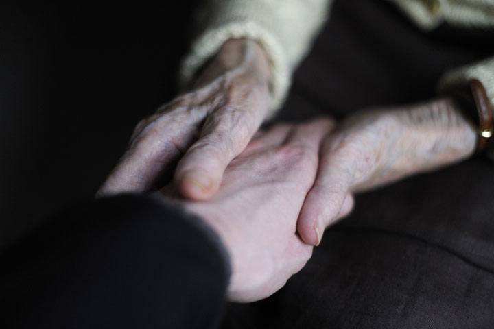 The Manitoba government is opening up visits at personal care homes and working towards building outdoor, all-season shelters near facilities so family and friends can visit during the COVID-19 outbreak.