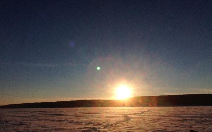 Lake of the Prairies Manitoba weather