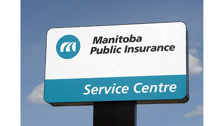 Manitoba's public insurer says claim costs were down 27.3 per cent, or $89.4 million, in the first quarter of 2021 compared to the year before.