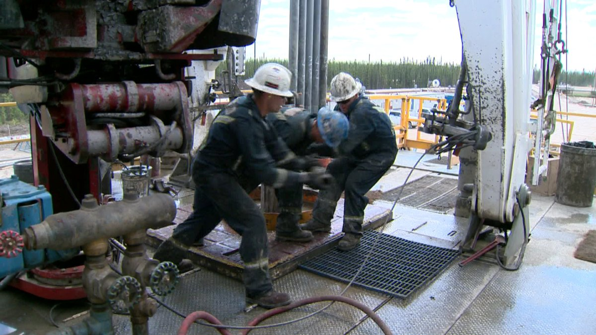 Financial analysts say they expect layoffs in Alberta's oilpatch as a result of sliding oil prices.