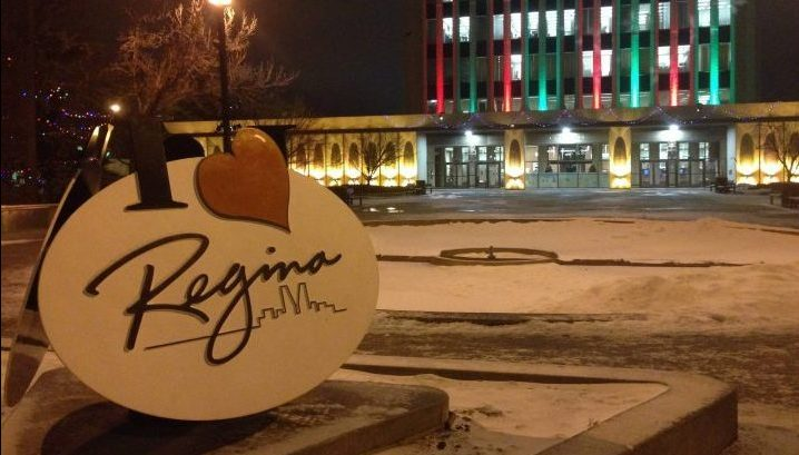 Here are civic services and closures for the City of Regina during the 2016-17 holiday season.