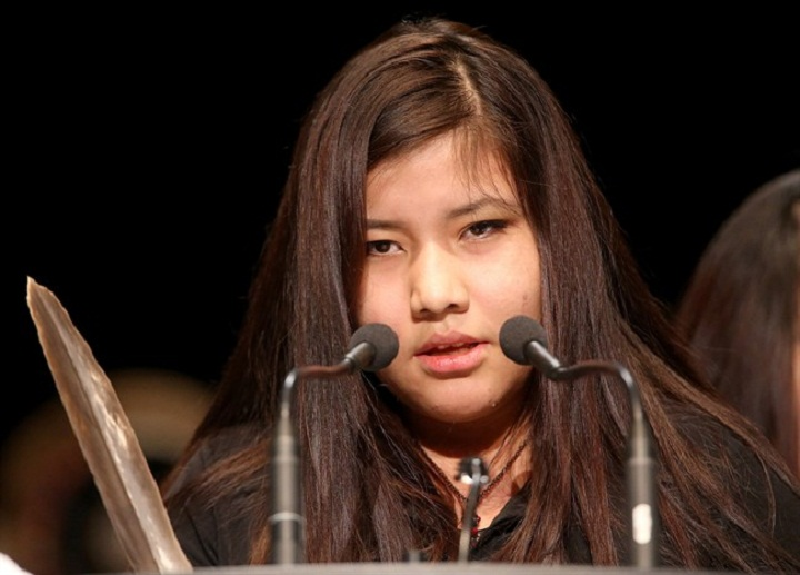 Rinelle Harper calls for national inquiry into missing