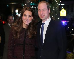 Continue reading: IN PHOTOS: Britain's Prince William and Kate U.S. tour