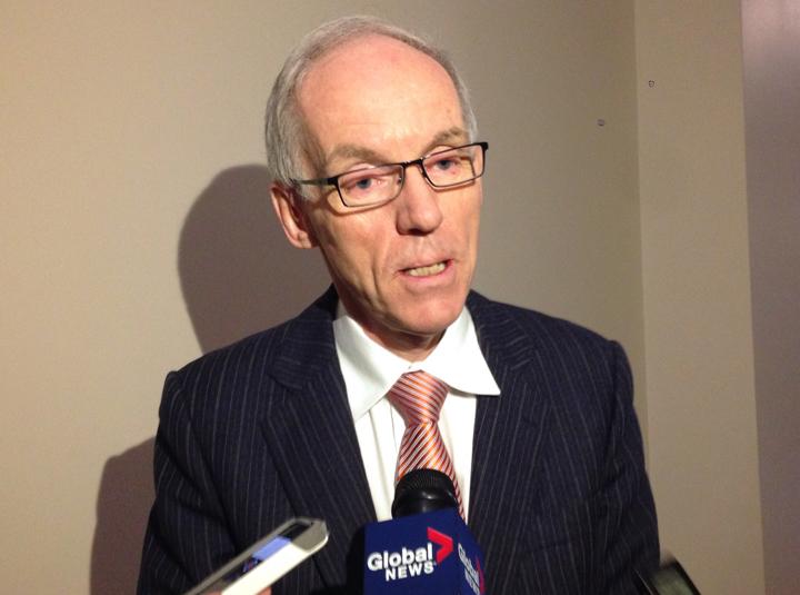 Steve Ashton Manitoba NDP politics