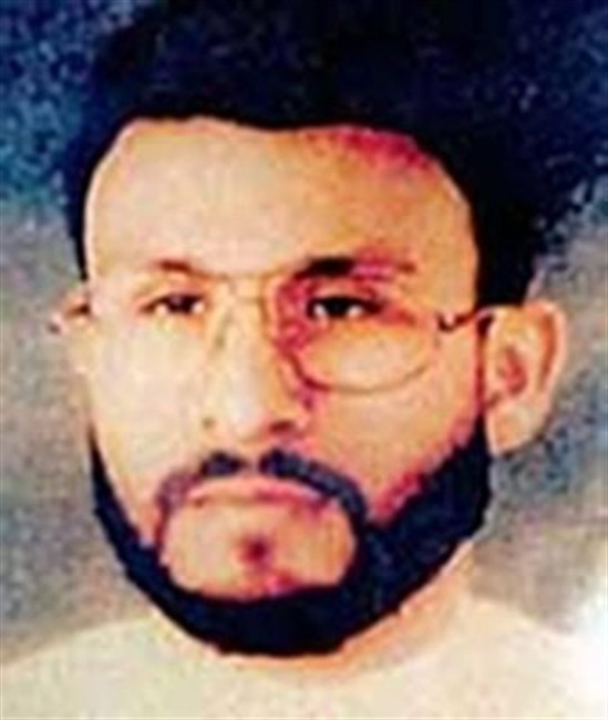 Abu Zubaydah was the first high-profile al-Qaida terror suspect captured after the Sept. 11 attacks, and the first to vanish into the spy agency's secret prisons.